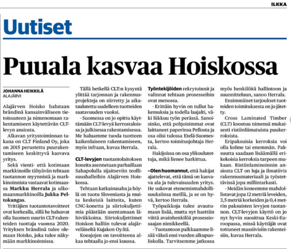 hoisko-clt-ilkka-14-11-2016